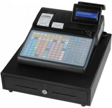 Cash Register - Restaurant & Bar